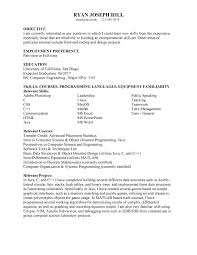 Gpa On Resume Engineering Sidemcicek Com