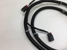new tahoe yukon escalade rear object sensor wiring harness genuine tahoe yukon escalade rear object sensor wiring harness genuine