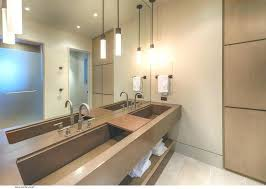 how low do you hang pendant lights modern bathroom pendant lighting modern bathroom pendant lighting chandelier