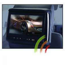 concept homepage rss 905m 9 lcd headrest w wireless screencasting
