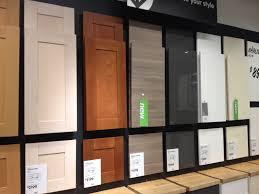 Kitchen Cabinet Door Finishes Types Kitchen Cabinet Door Finishes
