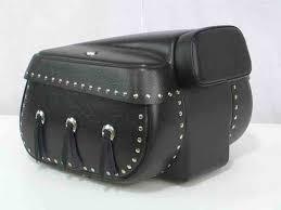 Motorcycle Luggage Rack Bag Cool Large Motorcycle Cruiser Case Locking Luggage Rack Bag Trunk With