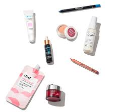 the july 2018 allure beauty box see all the sles you ll get this month allure