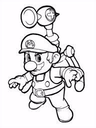 Kleurplaat Mario 37 Best Mario Brothers Party Images On Pinterest