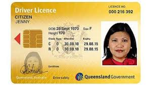 Queensland At Looks Chip Licence Away Driver To Smartcard