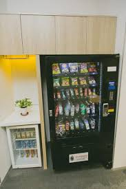 Vending Machine Rental Delectable Beverages Vending Machine On Rental In South Extension Ii New Delhi
