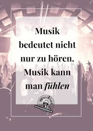 Die Top 7 Musik Sprüche Teil 2 Musik Sprüche Musik Sprüche