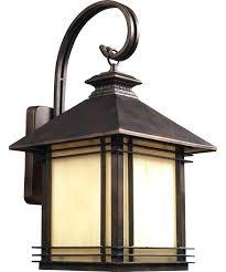 craftsman exterior lighting sears outdoor motion sensor
