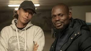 Banlieusards sur Netflix : un clip avec Kery James et Orelsan pour annoncer  la date de sortie - Actus Ciné - AlloCiné