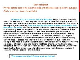 persuasive and compare and contrast essay 5 body paragraph
