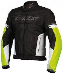 dainese air frame tex jacket