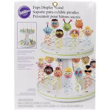 Cake Pops Display Stand Wilton Cake Pops Display Stand 100 Tier Walmart 2