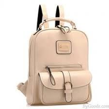 SUNNY SHOP PVC <b>Clear Backpack</b> Set <b>Women</b> With Straw Inner ...
