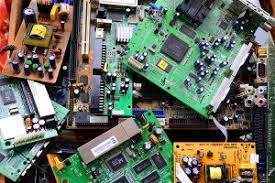 Smelter increased PCB consumption last year - E-Scrap News