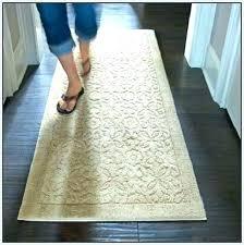 cotton kitchen rug machine washable cotton rugs cotton kitchen