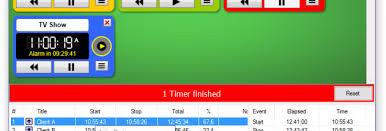 Download Timer Multi Timer Ultimate Windows 10 Download