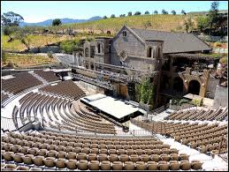 The Mountain Winery Seating Chart Mountain Winery Saratoga Shear Xpectations
