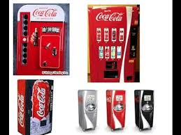 Secret Code For Vending Machines Custom Coca Cola Machine Secret Code Revealed YouTube
