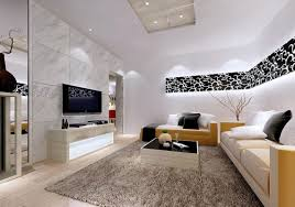 Living Room Designes Ac43a Cheerful Garage With Modern Interior Designg Contemporary