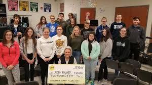 Rock Port teacher receives Staff Member of the Month Award | News Break