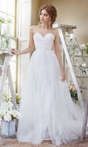 best 25 floaty wedding dress ideas