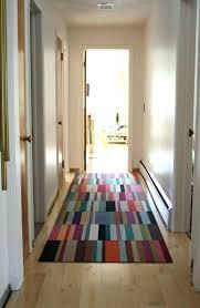 rug runners by the foot long hallway runners runner rugs bedroom floor runners teal hallway runner