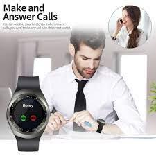 Đồng Hồ Thông Minh Sim Độc Lập Y1 Smart Watch Đồng Hồ Thông Minh Giá Rẻ |  Nông Trại Vui Vẻ - Shop