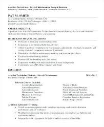 Service Tech Resume Computer Service Technician Cover Letter Best Of Luxury Sample Cover