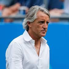Inter Mailand entlässt Trainer Roberto Mancini - De Boer im Anflug