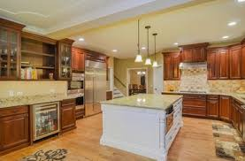kitchen remodeling contractors cost dayton ohio