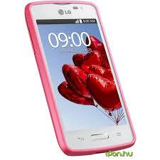 LG L50 D213n 4GB Weißrosa - iPon ...