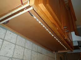 under cabinet lighting plug in. Led Under Counter Lighting Cabinet Kitchen Strip . Plug In