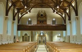 Church Lighting Designlight