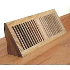 wood heat registers wall heating register baseboard vent cover living room with regard to hvac grilles