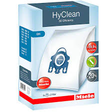 Купить <b>Пылесборник Miele GN</b> HyClean 3D Efficiency в каталоге ...