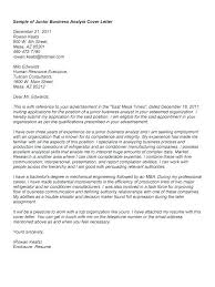 Sample Cover Letter Business Cover Letter Business Proposal