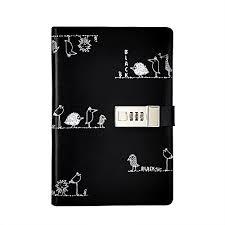 Notebook Writing Paper Diary Al Mejor Precio De Amazon En Savemoneyes
