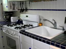 modern tile kitchen countertops. Plain Countertops Ceramic Modern Tile Countertop Kitchen Design Ideas Amazing  Countertops On N
