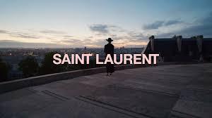 SAINT LAURENT - <b>MEN'S</b> SPRING <b>SUMMER</b> 2021 - YouTube