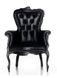mooi furniture. Moooi Smoke Lounge Chair By Maarten Baas Mooi Furniture