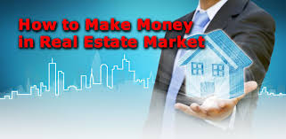 Image result for make money in real estate