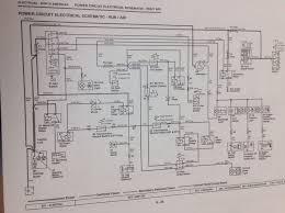 john deere 4450 wiring diagram john image wiring john deere 4200 fuse box diagram john auto wiring diagram schematic on john deere 4450 wiring