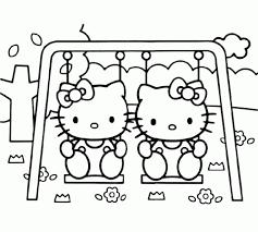 25 Printen Hello Kitty Filmpjes Kleurplaat Mandala Kleurplaat Voor