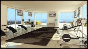 Examplary Small Home Gym Design Ideas ...