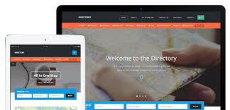 Business Directory Template Free Zoro Braggs Co