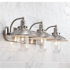 industrial lighting bathroom. downtown edison 28 12 industrial lighting bathroom