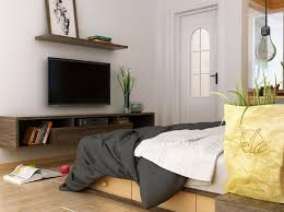 capricious wall mounted tv idea bedroom all about unit cabinet design stand shelf height