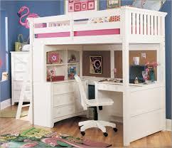 kids bunk bed with desk. Innovative Bunk Bed Over Desk Loft Beds With Desks Underneath Girl Girls Room Kids C