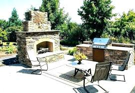 cost of outdoor fireplace elegant outdoor fireplace or outdoor fireplace cost propane patio fireplace outdoor fireplace cost of outdoor fireplace