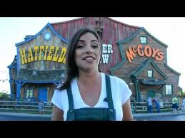 Inside Look At Hatfield Mccoy Dinner Show In Pigeon Forge